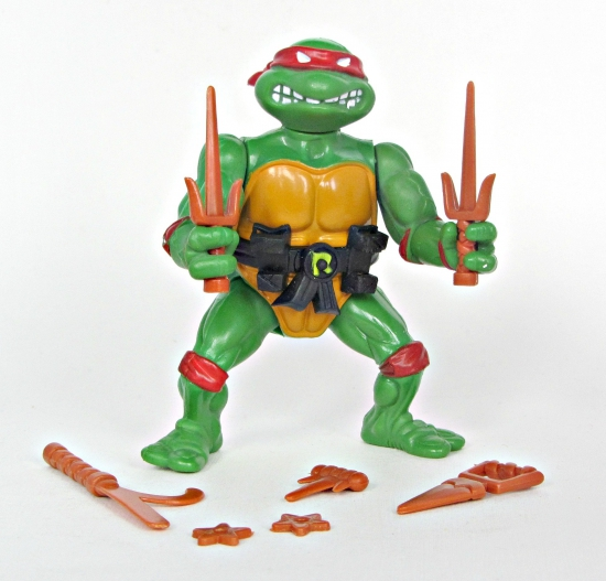 1988 Raphael