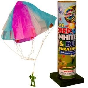 parachute-fireworks