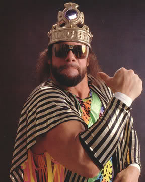 Image result for macho king