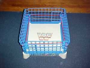 wwfcage