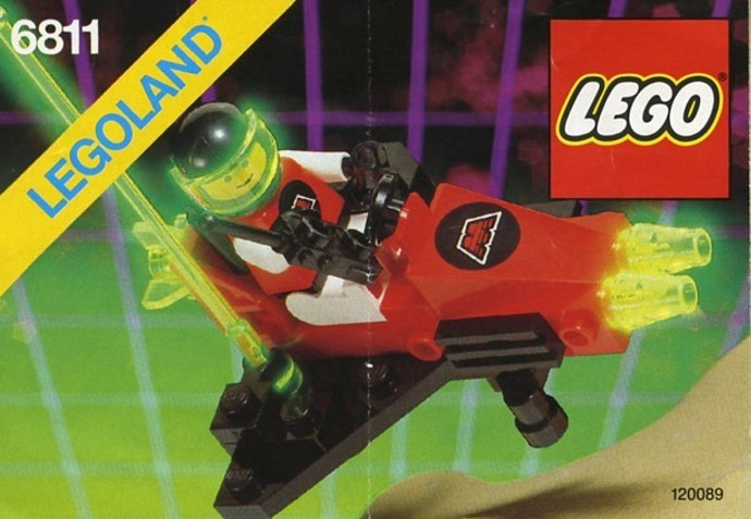 As noted in this article I have always enjoyed some of Lego's smaller  offerings. Big Lego sets were always reserved for special occassions and  had only a ...
