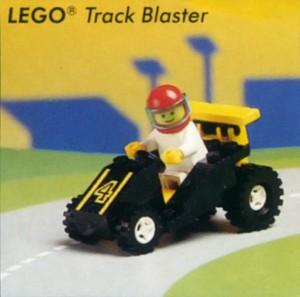 legotrackblaster