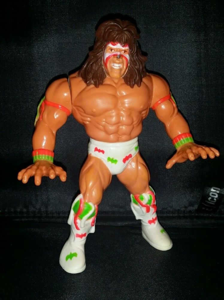ultimatewarriorfigure