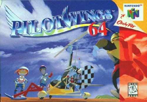 pilotwings64box