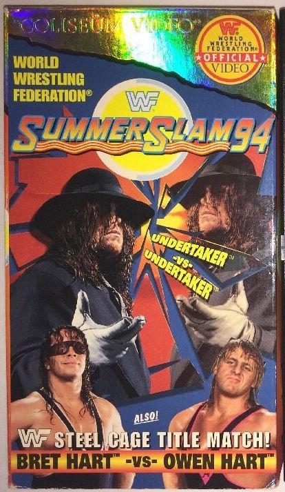 SummerSlam94