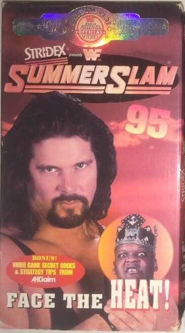 SummerSlam95