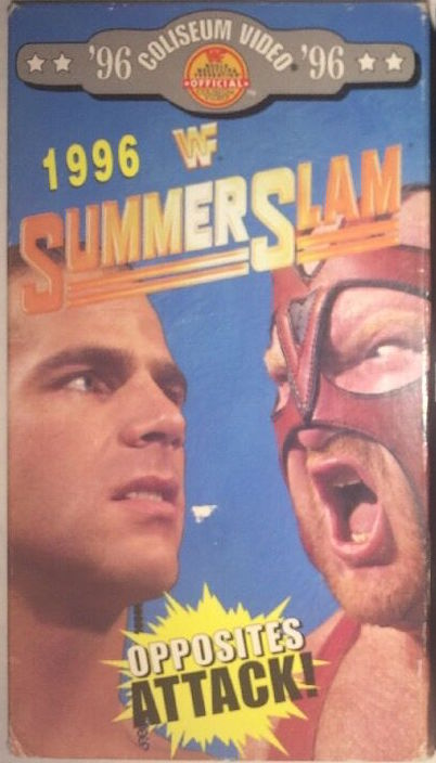 SummerSlam96