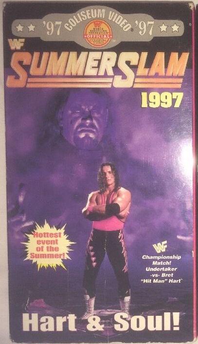 SummerSlam97