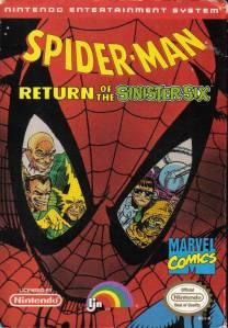 spidermannesbox